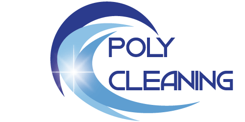 Poly Cleaning